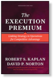 The Execution Premium